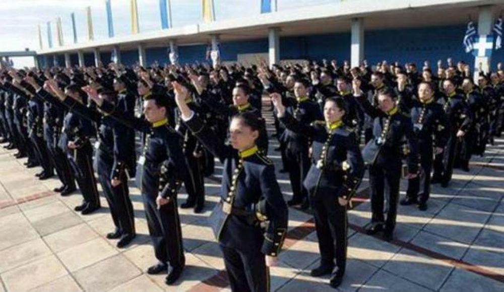 Πανελλήνιες 2017: Εως 19 Μαΐου τα δικαιολογητικά για τις στρατιωτικές σχολές