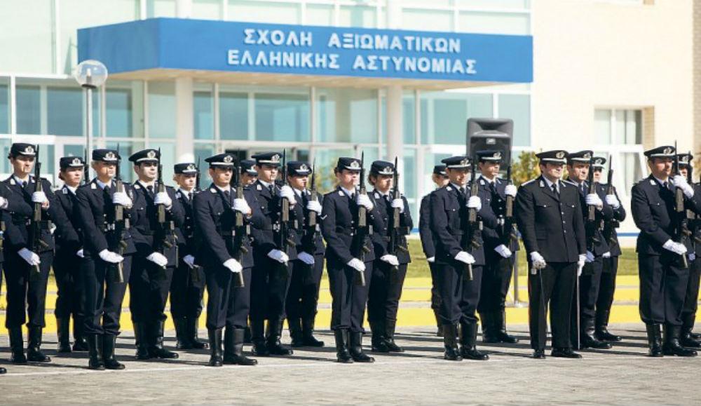 ΣτΕ: Αντισυνταγματικό το όριο 1,70μ. για την εισαγωγή των υποψηφίων γυναικών στις Αστυνομικές Σχολές